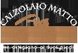Calzolaio Matto Logo